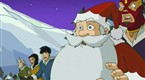Jackie Chan Adventures - A Jolly J-Team Xmas